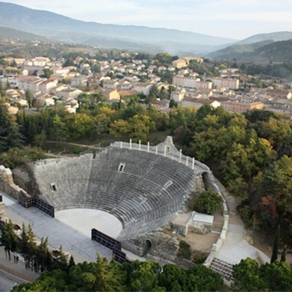 What's on in Vaison in 2019 ?